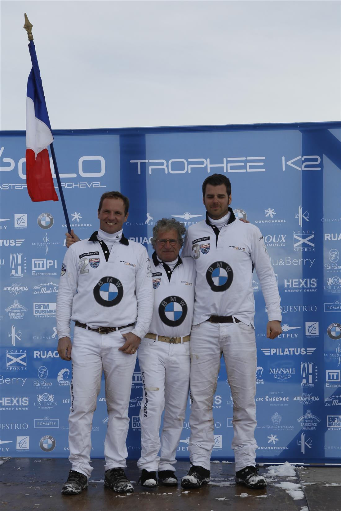 2012 BMW Polo Masters Courchevel Photography by  P. Renauldon  RB Presse